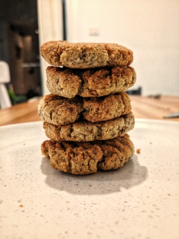 White Chocolate Keto Biscuits Low Carb Sugar Free Gluten Free Low Carb Recipes